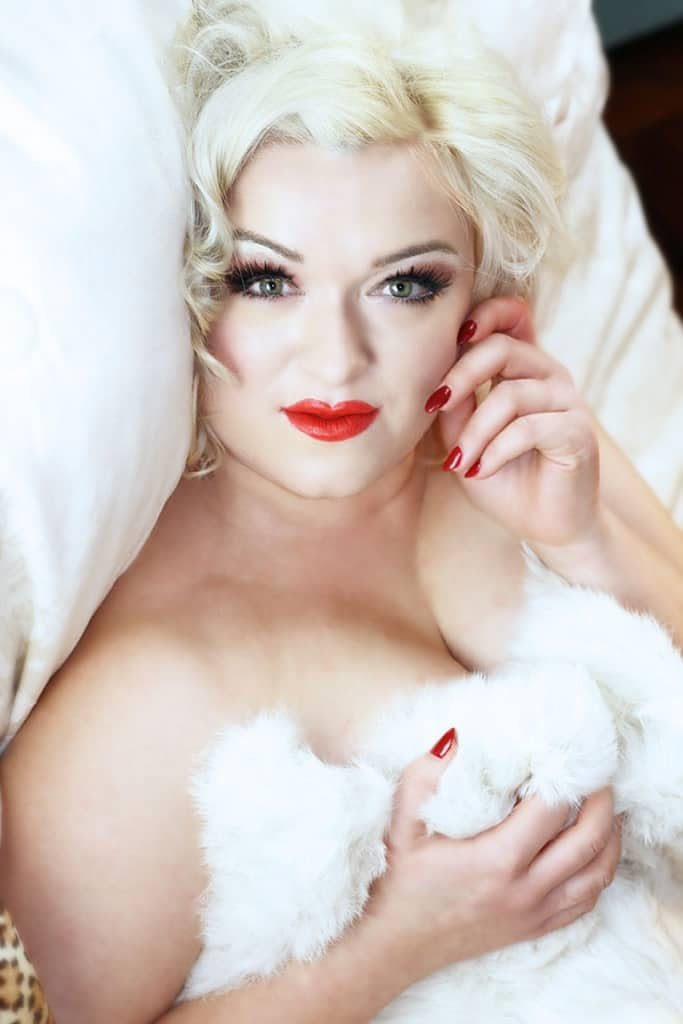 Bomb Boudoir Photography - Wedding Boudoir Picture 6